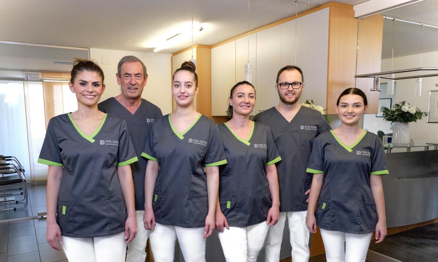 Zahnarztpraxis Dübi Dental